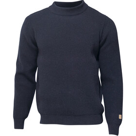 Ivanhoe of Sweden GY Odla Sweat-shirt de survêtement Homme, navy